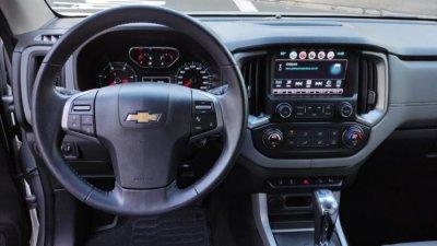 Veículo S10 2019 2.8 LTZ 4X4 CD 16V TURBO DIESEL 4P AUTOMÁTICO