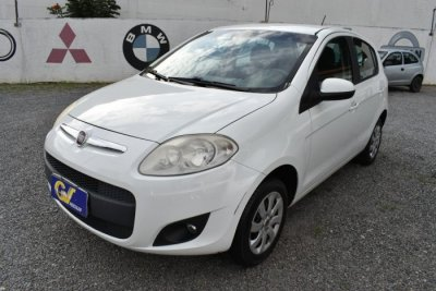 Veículo PALIO 2013 1.0 MPI ATTRACTIVE 8V FLEX 4P MANUAL