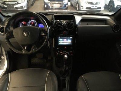 Veículo DUSTER OROCH 2019 2.0 16V HI-FLEX DYNAMIQUE AUTOMÁTICO