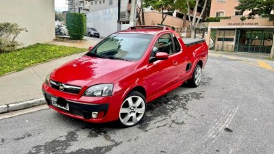 Veículo MONTANA 2004 1.8 SPORT CS 8V FLEX 2P MANUAL