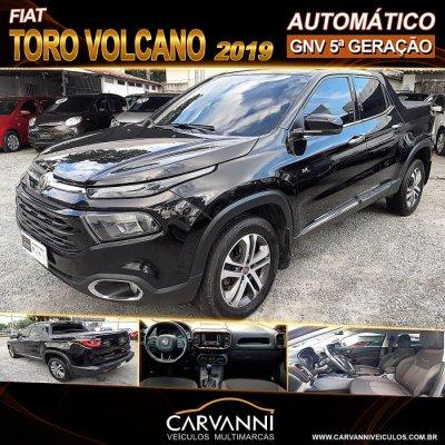 Veículo TORO 2019 2.4 16V MULTIAIR FLEX VOLCANO AT9