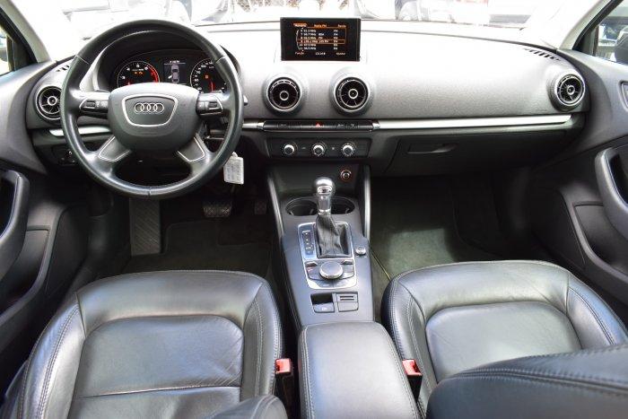 Veículo A3 2015 1.8 TFSI SEDAN 20V 180CV GASOLINA 4P AUTOMÁTICO
