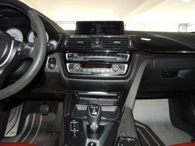 Veículo M3 2015 3.0 I6 GASOLINA SEDAN AUTOMÁTICO