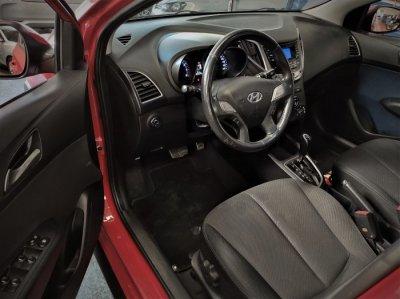 Veículo HB20X 2014 1.6 16V STYLE FLEX 4P AUTOMÁTICO