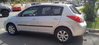 Veículo TIIDA 2010 1.8 S 16V FLEX 4P MANUAL