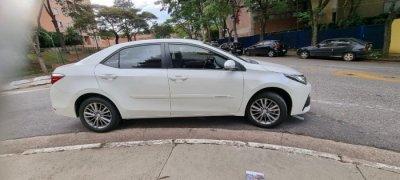 Veículo COROLLA 2018 1.8 GLI 16V FLEX 4P AUTOMÁTICO