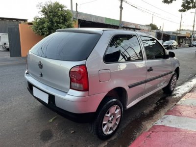 Veículo GOL 2008 1.0 MI CITY 8V FLEX 2P MANUAL G.IV
