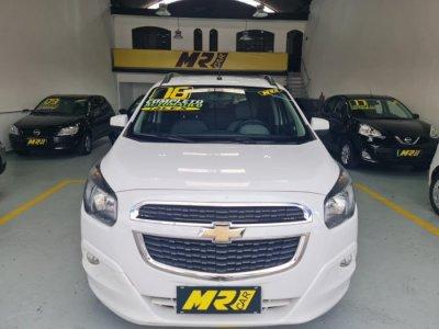 Veículo SPIN 2016 1.8 LTZ 8V FLEX 4P AUTOMÁTICO