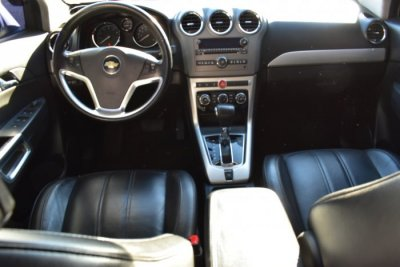 Veículo CAPTIVA 2011 3.0 SFI AWD V6 24V GASOLINA 4P AUTOMÁTICO