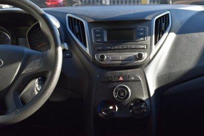 Veículo HB20 2018 1.0 COMFORT 12V FLEX 4P MANUAL