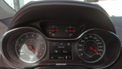 Veículo CRUZE HATCH 2019 1.4 TURBO SPORT6 LT 16V FLEX 4P AUTOMÁTICO