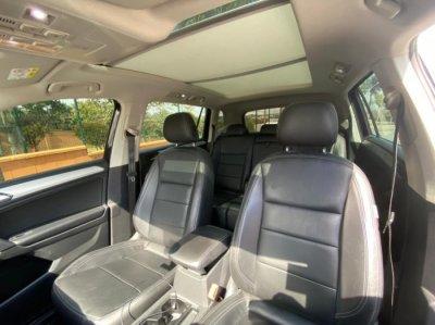 Veículo TIGUAN 2018 1.4 250 TSI TOTAL FLEX ALLSPACE COMFORTLINE TIPTRONIC