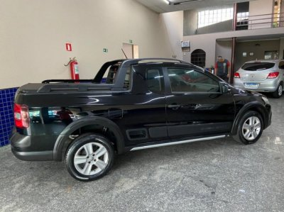 Veículo SAVEIRO 2011 1.6 CROSS CE 8V FLEX 2P MANUAL