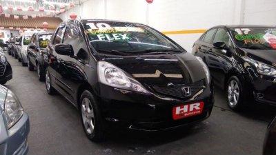 Veículo FIT 2010 1.4 LX 16V FLEX 4P MANUAL