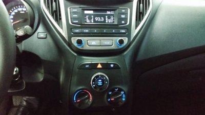 Veículo HB20 2017 1.0 COMFORT 12V FLEX 4P MANUAL