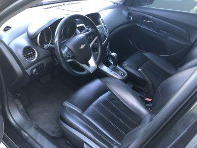 Veículo CRUZE SEDAN 2013 1.8 LT 16V FLEX 4P AUTOMÁTICO