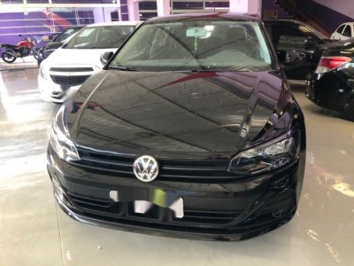 Veículo POLO 2018 1.0 MPI TOTAL FLEX MANUAL
