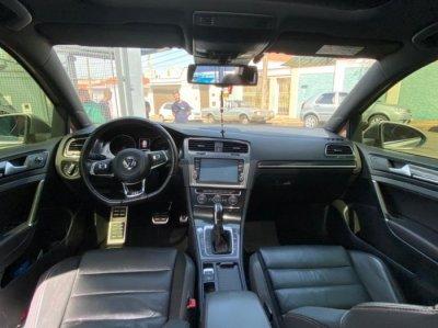 Veículo GOLF 2015 2.0 TSI GTI 16V TURBO GASOLINA 4P AUTOMÁTICO