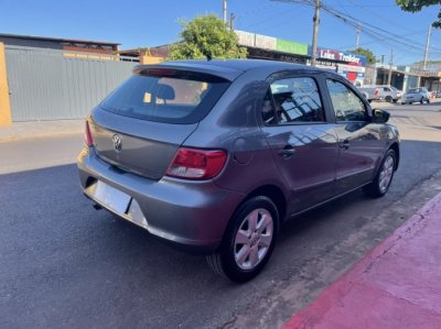 Veículo GOL 2013 1.0 MI 8V FLEX 4P MANUAL G.V