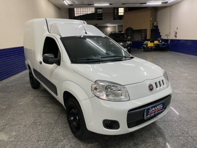 Veículo FIORINO 2015 1.4 MPI FURGÃO 8V FLEX 2P MANUAL