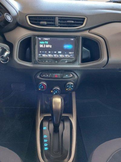 Veículo PRISMA 2016 1.4 MPFI LT 8V FLEX 4P AUTOMÁTICO