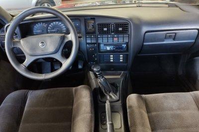 Veículo OMEGA 1993 2.0 MPFI GLS 8V GASOLINA 4P MANUAL
