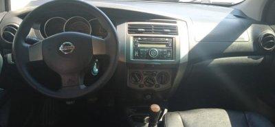Veículo GRAND LIVINA 2012 1.8 SL 16V FLEX 4P AUTOMÁTICO