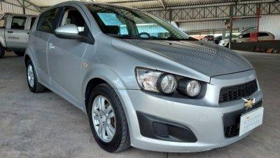 Veículo SONIC HATCH 2013 1.6 LT 16V FLEX 4P AUTOMÁTICO