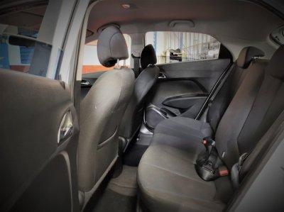 Veículo HB20 2015 1.6 COMFORT PLUS 16V FLEX 4P AUTOMÁTICO