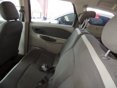 Veículo SPIN 2015 1.8 LT 8V FLEX 4P AUTOMÁTICO