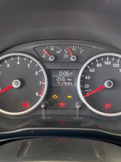 Veículo GOL 2010 1.0 MI 8V FLEX 4P MANUAL G.V