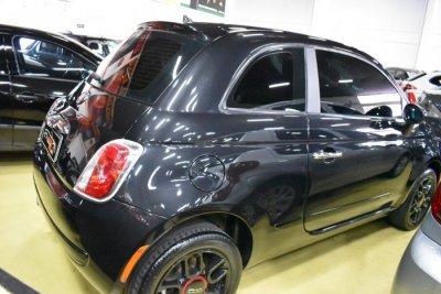 Veículo 500 2012 1.4 CULT 8V FLEX 2P MANUAL