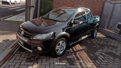 Veículo SAVEIRO 2012 1.6 CROSS CE 8V FLEX 2P MANUAL