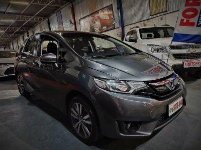 Veículo FIT 2016 1.5 EXL 16V FLEX 4P AUTOMÁTICO