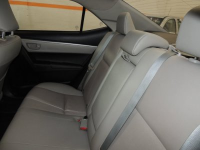 Veículo COROLLA 2019 1.8 GLI UPPER 16V FLEX 4P AUTOMÁTICO