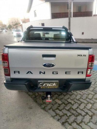 Veículo RANGER 2013 2.5 XLS 4X2 CD 16V FLEX 4P MANUAL
