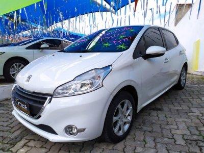 Veículo 208 2014 1.5 ACTIVE 8V FLEX 4P MANUAL