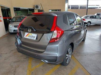 Veículo FIT 2018 1.5 EX 16V FLEX 4P AUTOMÁTICO