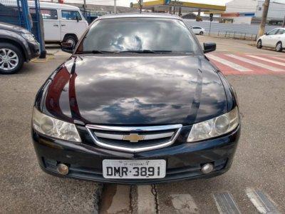 Veículo OMEGA 2004 3.8 SFI CD V6 12V GASOLINA 4P AUTOMÁTICO
