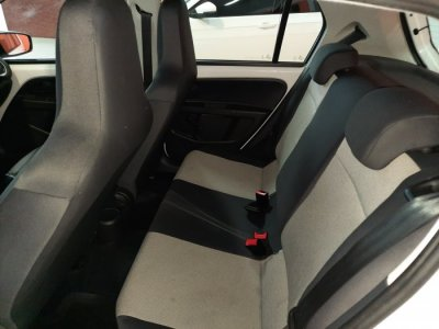 Veículo UP 2015 1.0 MPI TAKE UP 12V FLEX 4P MANUAL