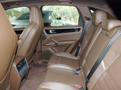 Veículo CAYENNE 2020 3.0 V6 E-HYBRID AWD TIPTRONIC S