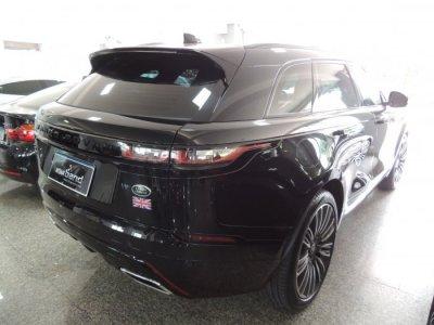 Veículo RANGE ROVER VELAR 2021 3.0 P340 GASOLINA R-DYNAMIC HSE AUTOMÁTICO
