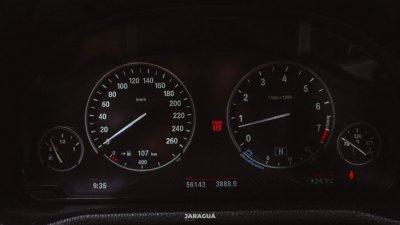 Veículo X4 2016 3.0 M SPORT 35I 4X4 V6 24V TURBO GASOLINA 4P AUTOMÁTICO