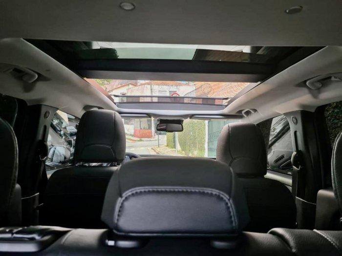 Veículo RENEGADE 2021 1.8 16V FLEX LIMITED 4P AUTOMÁTICO