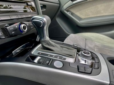 Veículo A5 2016 2.0 TFSI CABRIOLET AMBITION 16V GASOLINA 2P S-TRONIC