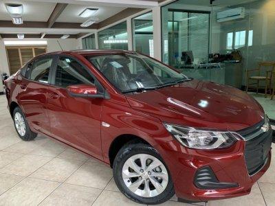 Veículo ONIX 2021 1.0 TURBO FLEX PLUS LT AUTOMÁTICO