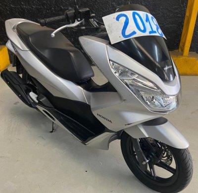 Veículo PCX 2018 Scooter