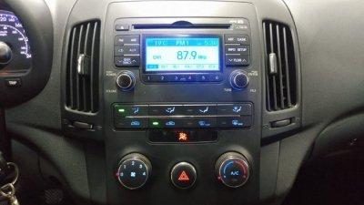 Veículo I30 2012 2.0 MPFI GLS 16V GASOLINA 4P MANUAL