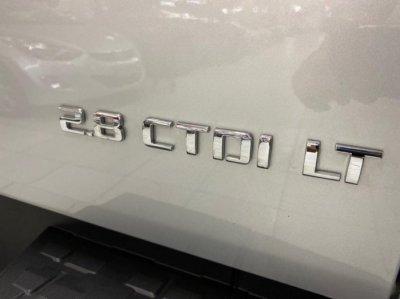Veículo S10 2020 2.8 16V TURBO DIESEL LT CD 4X4 AUTOMÁTICO