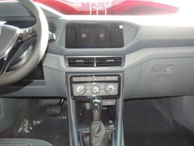 Veículo T-CROSS 2021 1.0 200 TSI TOTAL FLEX COMFORTLINE AUTOMÁTICO